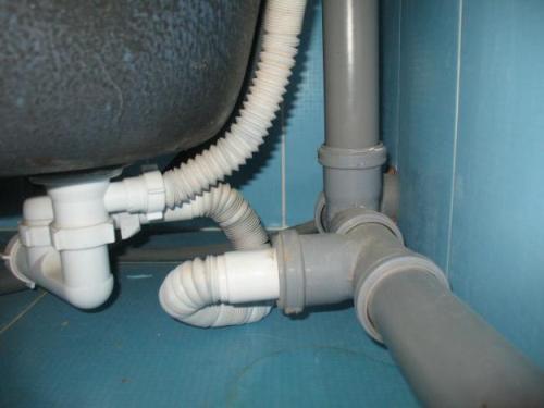 Монтаж и замена канализации в Махачкале. Установка канализации г.Махачкала.