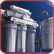 Установка фильтра очистки воды в Махачкале, подключение фильтра для воды в г.Махачкала