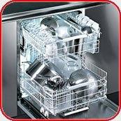 Установка посудомоечной машины в Махачкале, подключение встроенной посудомоечной машины в г.Махачкала